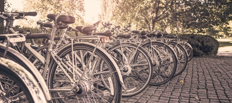 Llenar de bicis nuestras ciudades